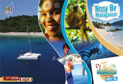 OFFICE REGIONAL DU TOURISME NOSY BE