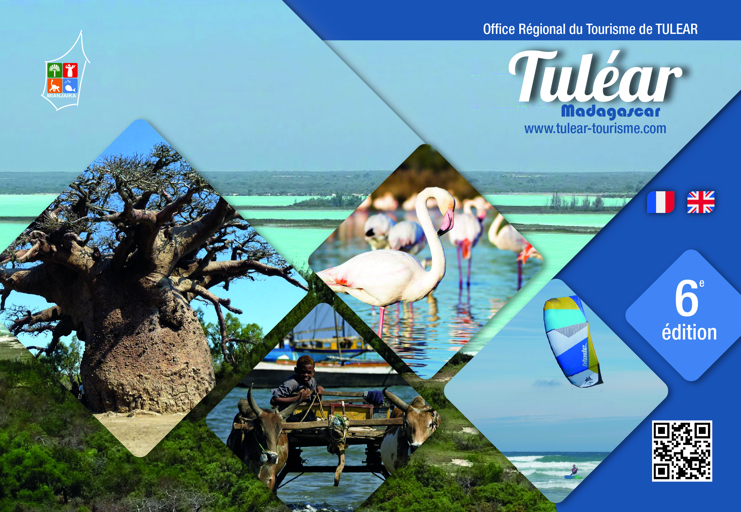 OFFICE REGIONAL DU TOURISME brochure tulear_6
